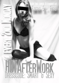 flyer hotafterwork vs